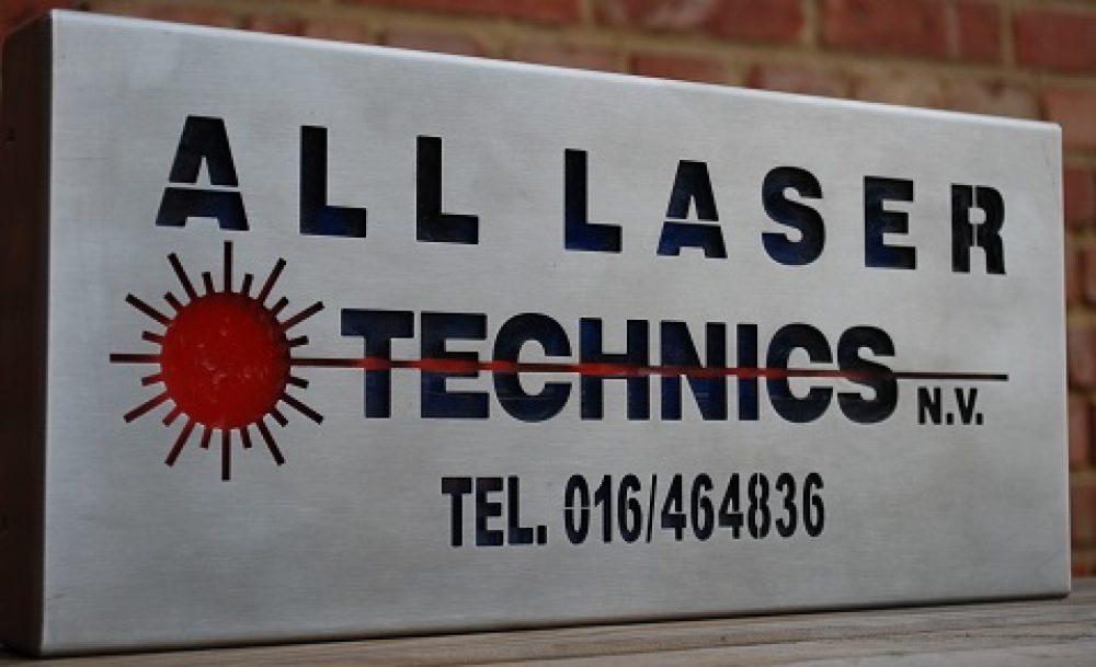 All Laser Technics
