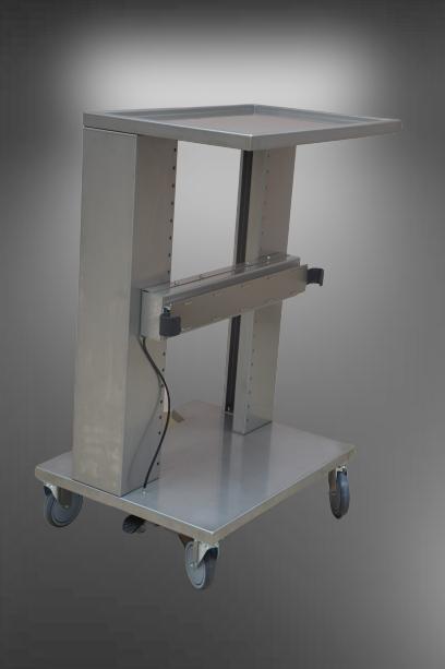 ziekenhuis apparatuur